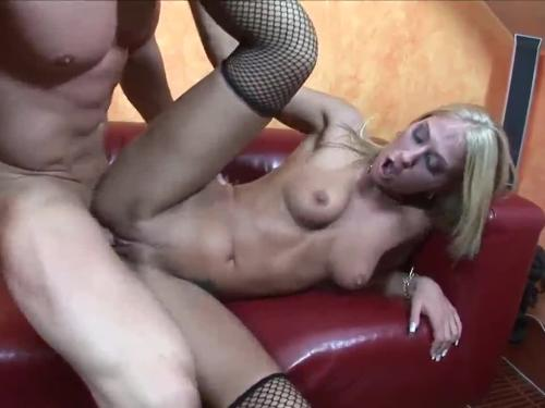 Dionne gets fucked by younger men and takes back everything for excited