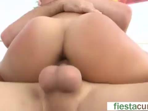 Showing at door prepared to bluff a slut amateur girl (gina valentina) vid-08